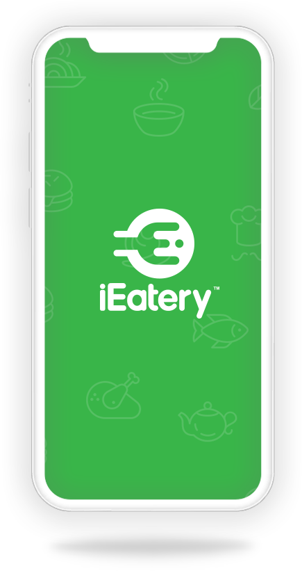 iEatery Online Food Ordering System
